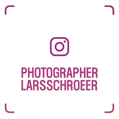 Studio 205 Instagram Nametag