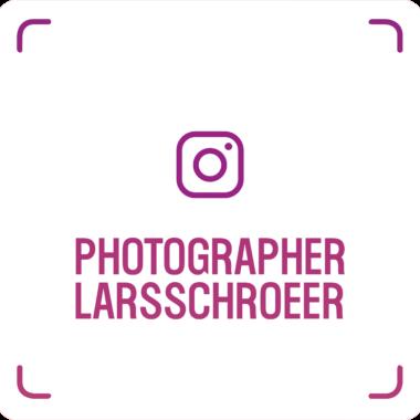 Instagram Nametag des Fotografen Lars Schröer Studio 205